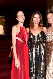 Jill Hennessy – Metropolitan Opera Opening Night Gala in New York 09/25/2017