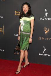 Jodi Long – Dynamic & Diverse Emmy Reception in Los Angeles 09/12/2017