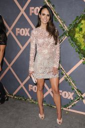 Jordana Brewster – FOX Fall 2017 Party in LA