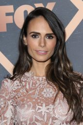 Jordana Brewster – FOX Fall 2017 Party in LA