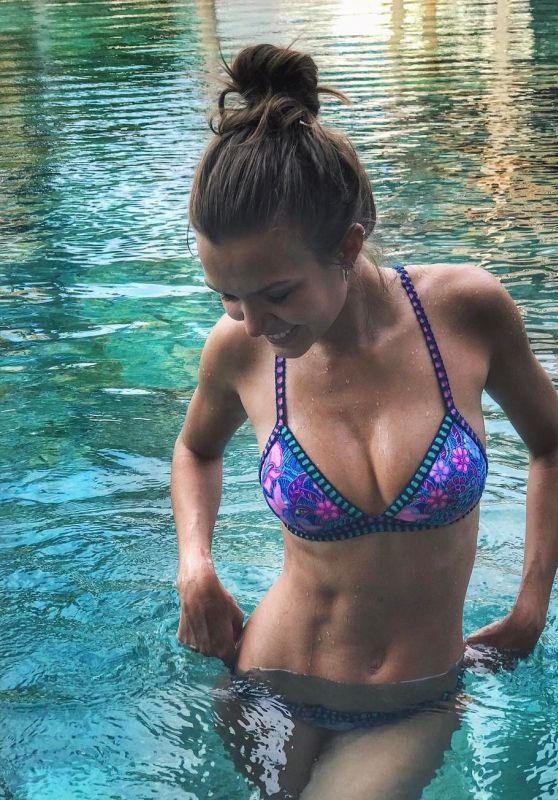Josephine Skriver - Social Media Pics 09/08/2017