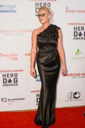 Josie Bissett – American Humane Hero Dogs Awards in Beverly Hills 09/16/2017