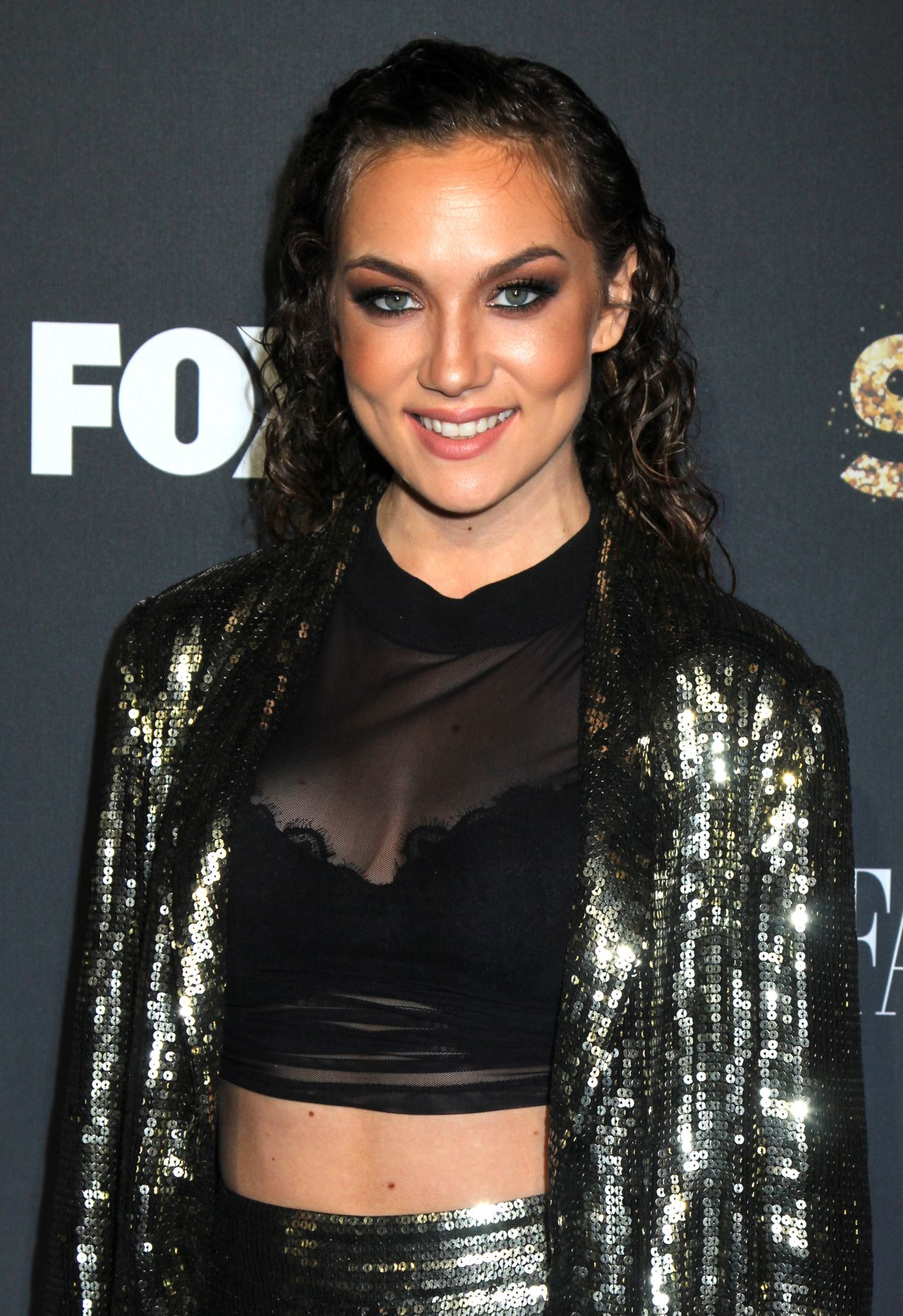 """2017 Honda Lineup >> Jude Demorest – """"Empire"""" and """"Star"""" Celebrate Fox's New Wednesday Night Lineup in NYC 09/23/2017"""