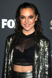 """Jude Demorest – """"Empire"""" and """"Star"""" Celebrate Fox's New Wednesday Night Lineup in NYC 09/23/2017"""