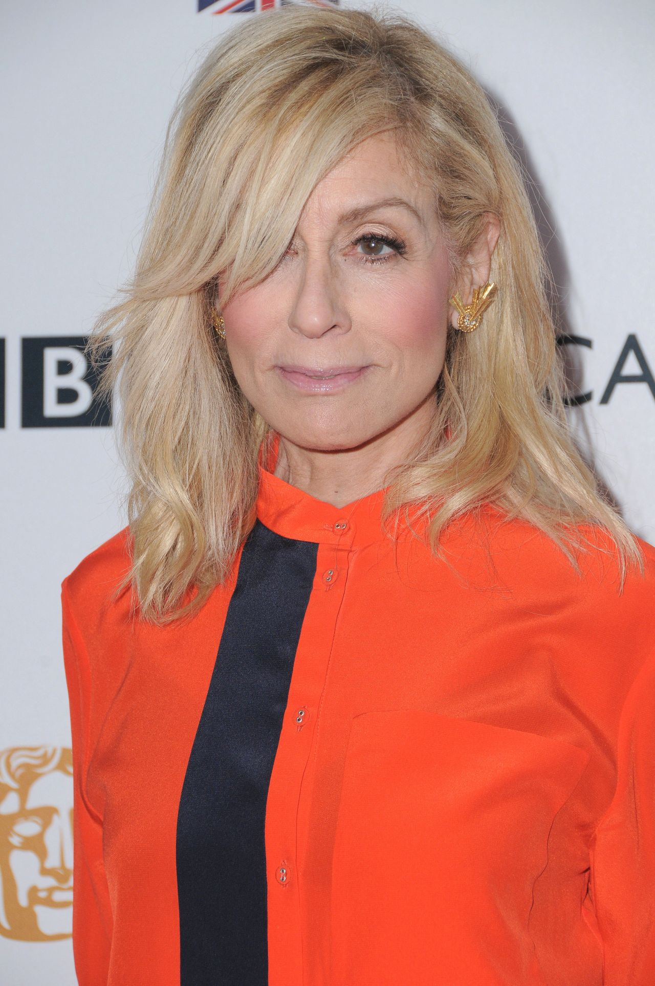 Judith Light Bafta Tea Party In Los Angeles 09 16 2017