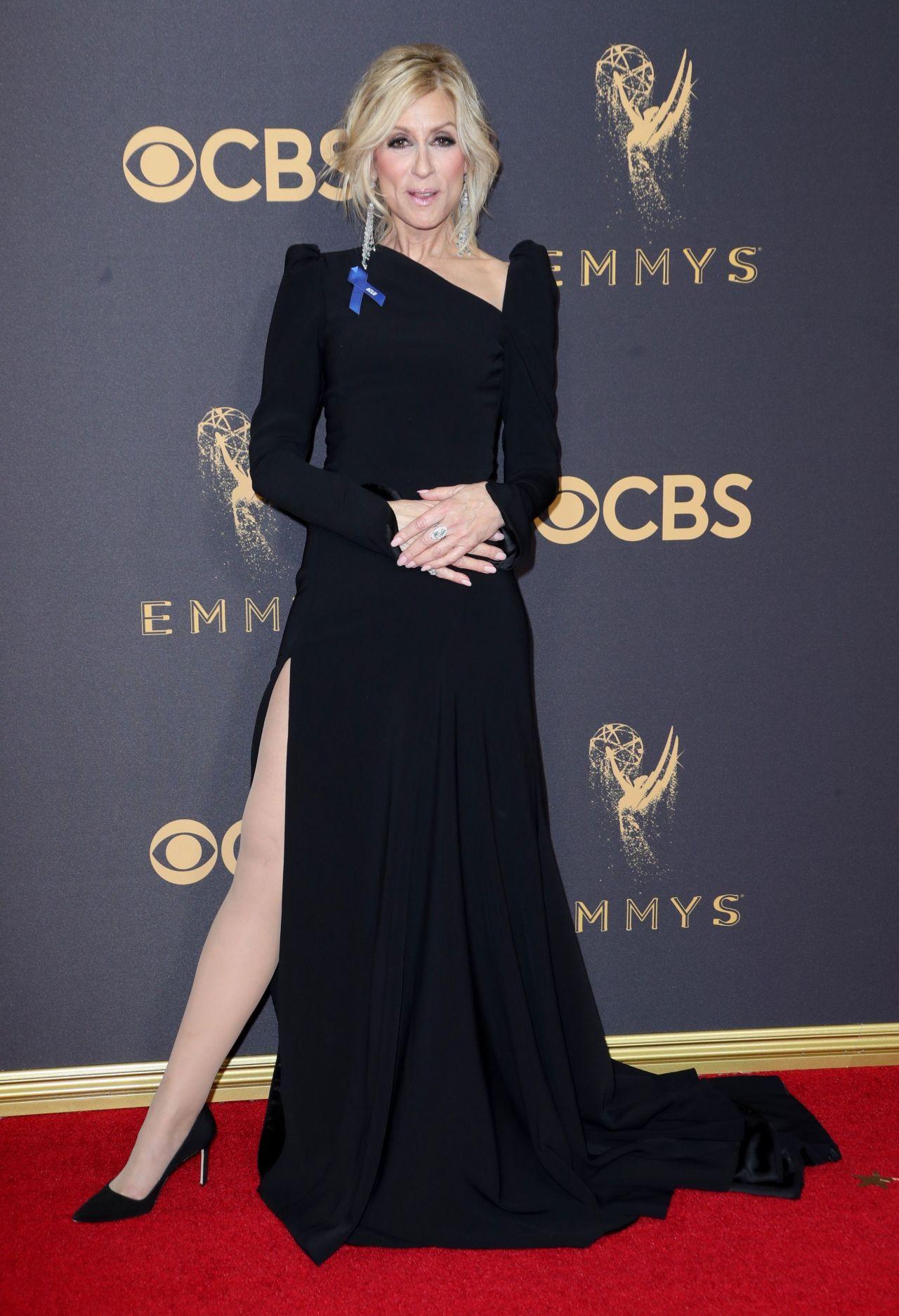 Judith Light – Emmy Awards in Los Angeles 09/17/2017