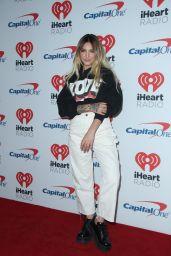 Julia Michaels – iHeartRadio Music Festival 2017 in Las Vegas
