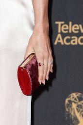 Julianne Hough – Creative Arts Emmy Awards in Los Angeles 09/09/2017