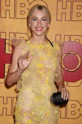 Julianne Hough – HBO's Post Emmy Awards Party in LA 09/17/2017