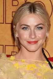 Julianne Hough – HBO's Post Emmy Awards Party in LA 09/17/2017