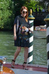 Julianne Moore - 74th Venice International Film Festival, Italy 09/02/2017