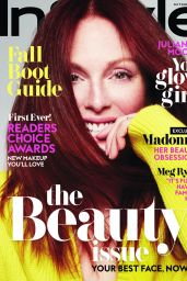 Julianne Moore - InStyle Magazine October 2017