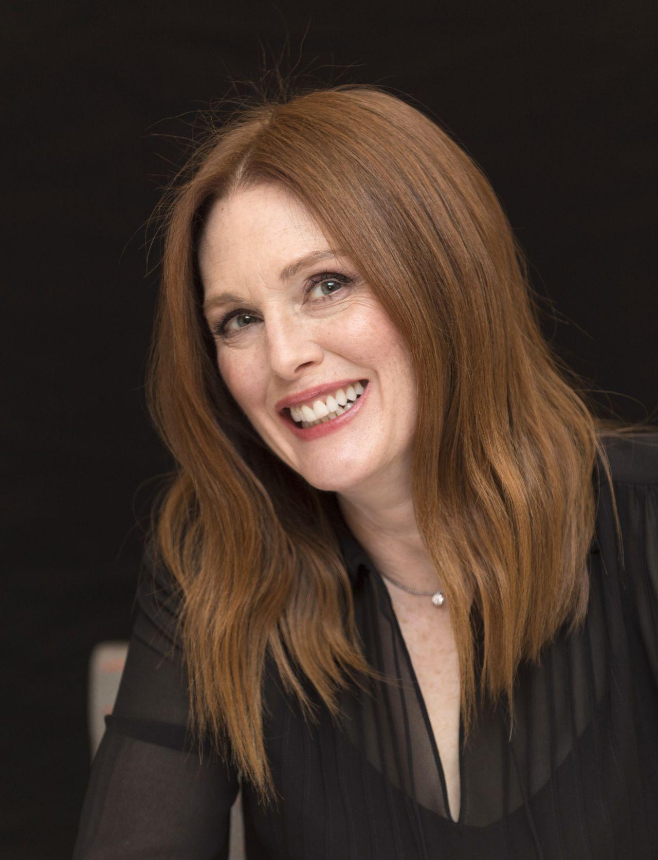 Julianne Moore Quot Kingsman The Golden Circle Quot Press