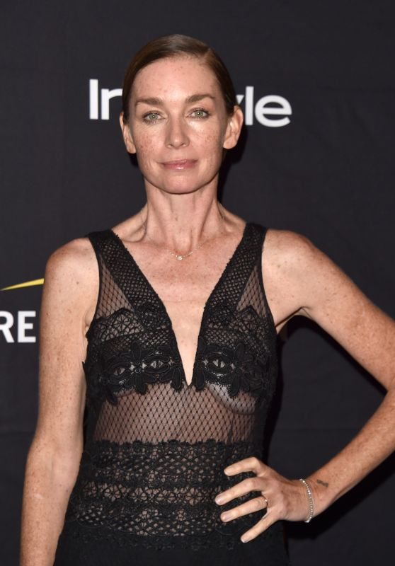 Julianne Nicholson – HFPA & InStyle Annual Celebration of TIFF 09/09/2017