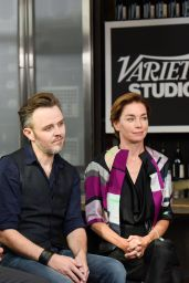 Julianne Nicholson – Variety Studio at TIFF in Toronto 09/10/2017