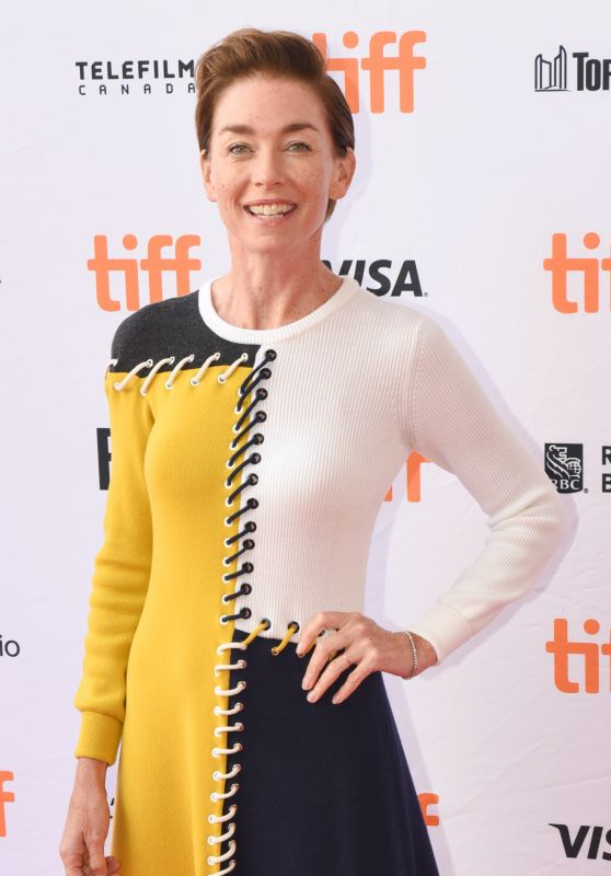 "Julianne Nicholson - ""Who We Are Now"" Premiere in Toronto 09/09/2017"