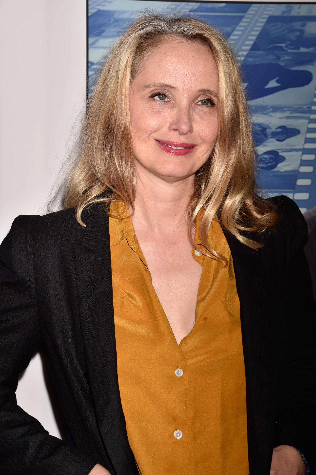 Julie Delpy Nude Photos 6