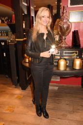 Julie Nicolet – La Nuit du Rugby Awards in Paris 09/18/2017