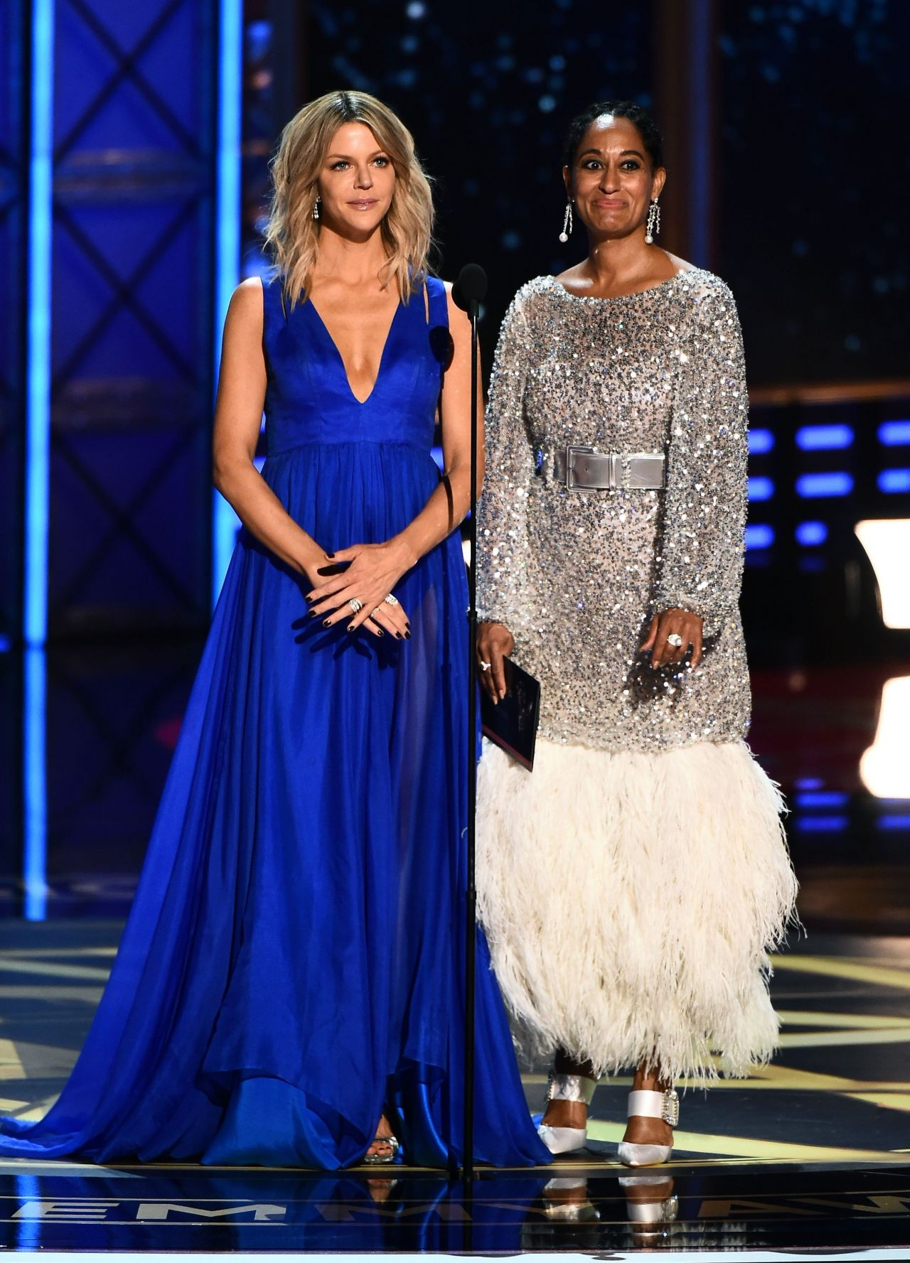 Kaitlin olson emmy awards in los angeles