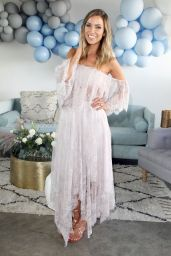 Kaitlyn Bristowe – Heidi Montag Celebrates Her First Pregnancy With a Baby Show at a Private Venue in Venice, CA 09/13/2017