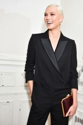 "Karlie Kloss – ""Betak Fashion Revolution"" Launch in Paris 09/27/2017"