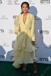 Karrueche Tran – EMA Awards 2017 in Los Angeles
