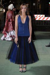 Kasia Smutniak – Green Carpet Fashion Awards, Italia 2017