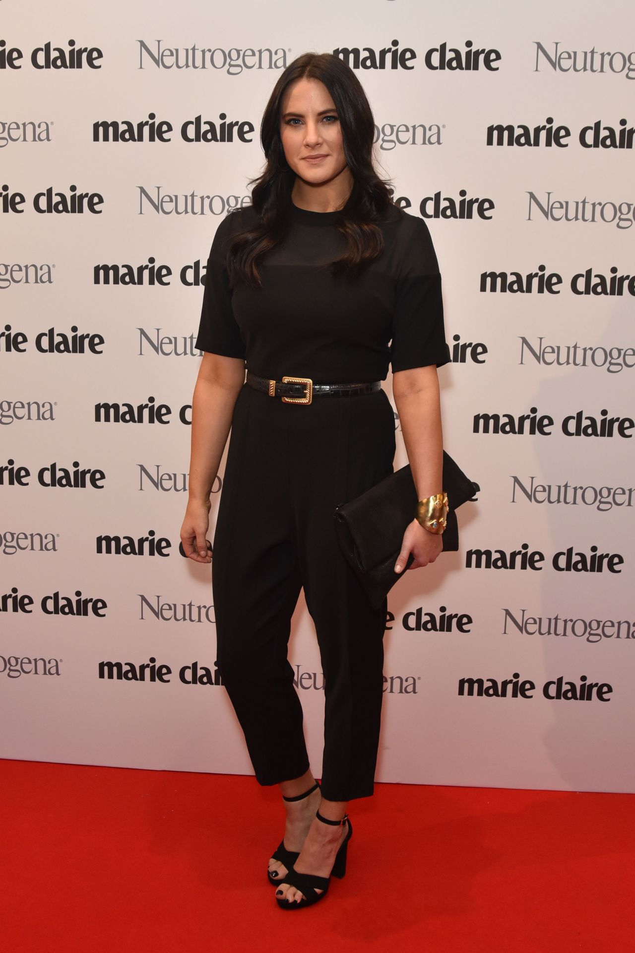 Kat Shoob – Marie Claire Future Shapers Awards 2017 in London