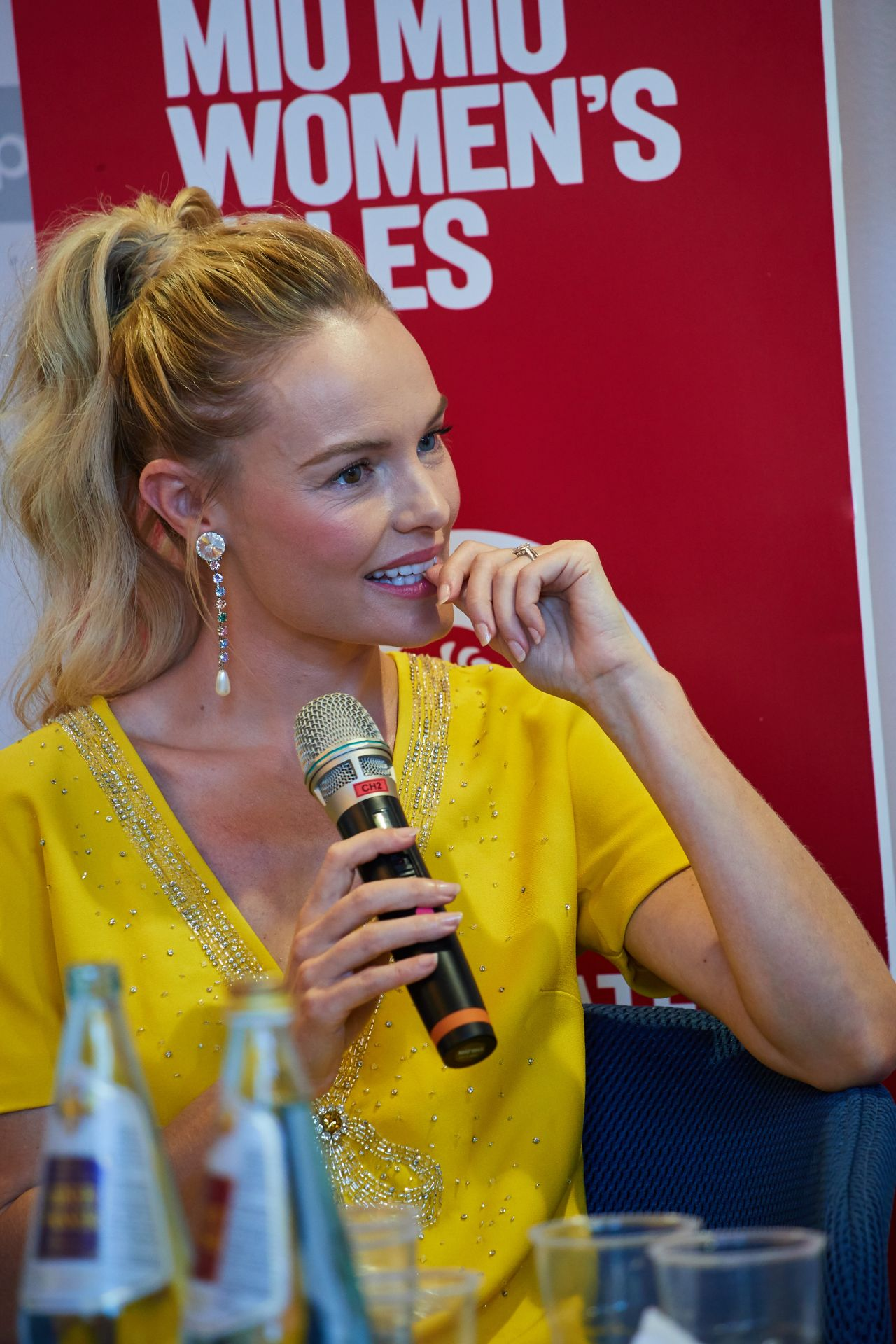 Kate Bosworth Filme
