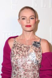 Kate Bosworth – NYFW Kickoff Party in New York City 09/06/2017