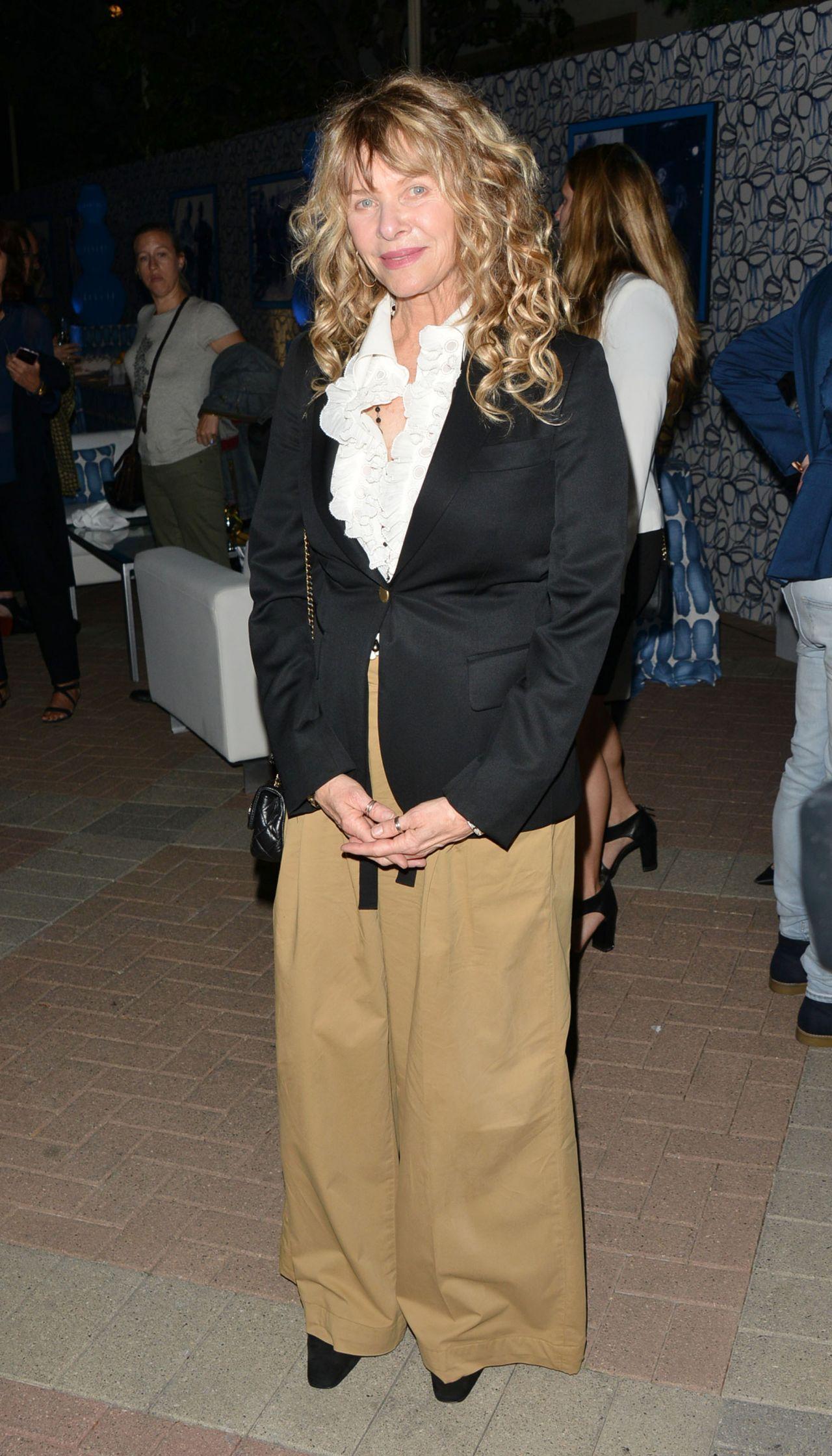 Kate Capshaw nude on Celebrity List