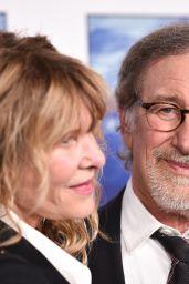 "Kate Capshaw – ""Spielberg"" Premiere in Los Angeles"