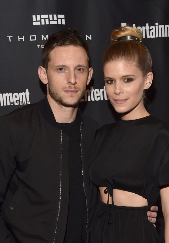 Kate Mara – EW's Must List Party at the TIFF 09/09/2017