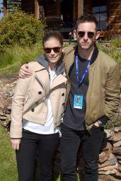 Kate Mara - Telluride Film Festival in Telluride, Colorado 09/02/2017