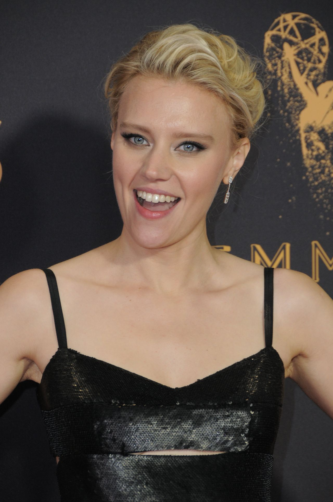 Kate Mckinnon Emmy Awards In Los Angeles 09 17 2017