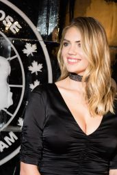 Kate Upton – Canada Goose 60th Anniversary Party in Toronto 09/09/2017