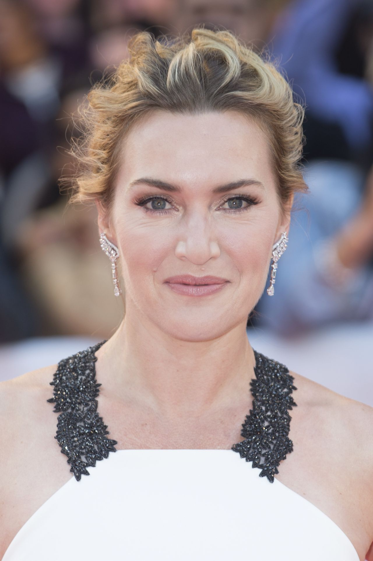 Kate Winslet U0026quot The Mountain Between Us U0026quot Premiere At TIFF