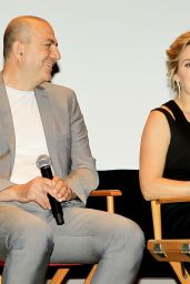 "Kate Winslet - ""The Mountain Between Us"" Special Screening in New York 09/26/2017"