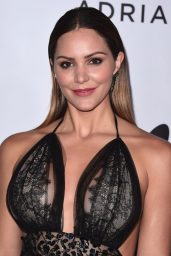 Katharine McPhee – Grammy Muesum Gala in Los Angeles 09/19/2017