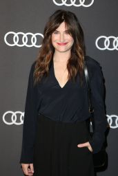 Kathryn Hahn – Audi Emmy Party in Los Angeles 09/14/2017