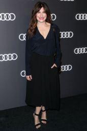 Kathryn Hahn – Audi Emmy Party in Los Angeles 09/14/2017