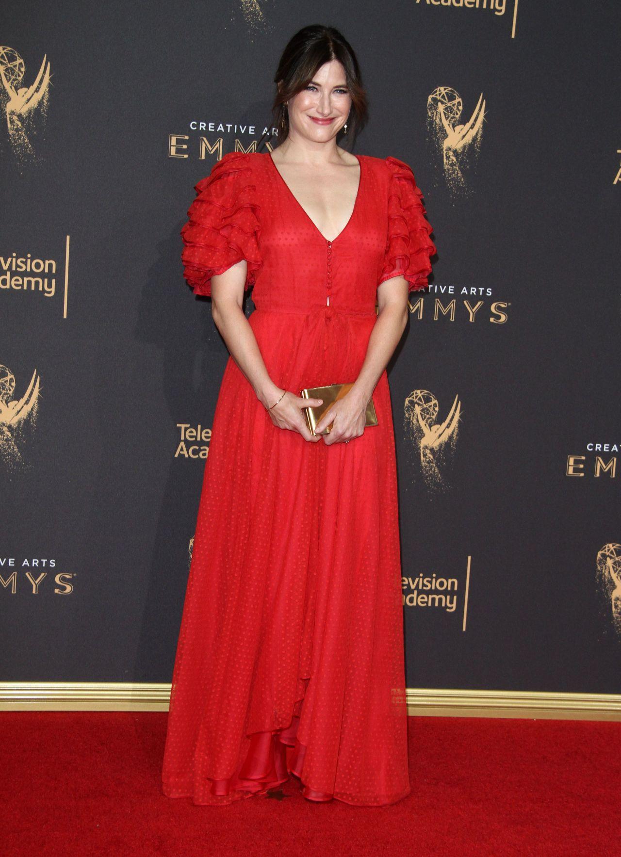 Kathryn Hahn Creative Arts Emmy Awards In Los Angeles 09