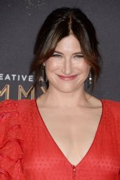 Kathryn Hahn – Creative Arts Emmy Awards in Los Angeles 09/10/2017
