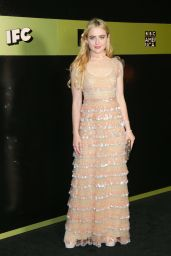 Kathryn Newton - The AMC Networks Emmy Awards After Party in LA 09/17/2017