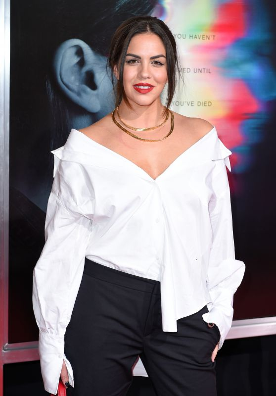 "Katie Maloney-Schwartz – ""Flatliners"" Premiere in Los Angeles 09/27/2017"