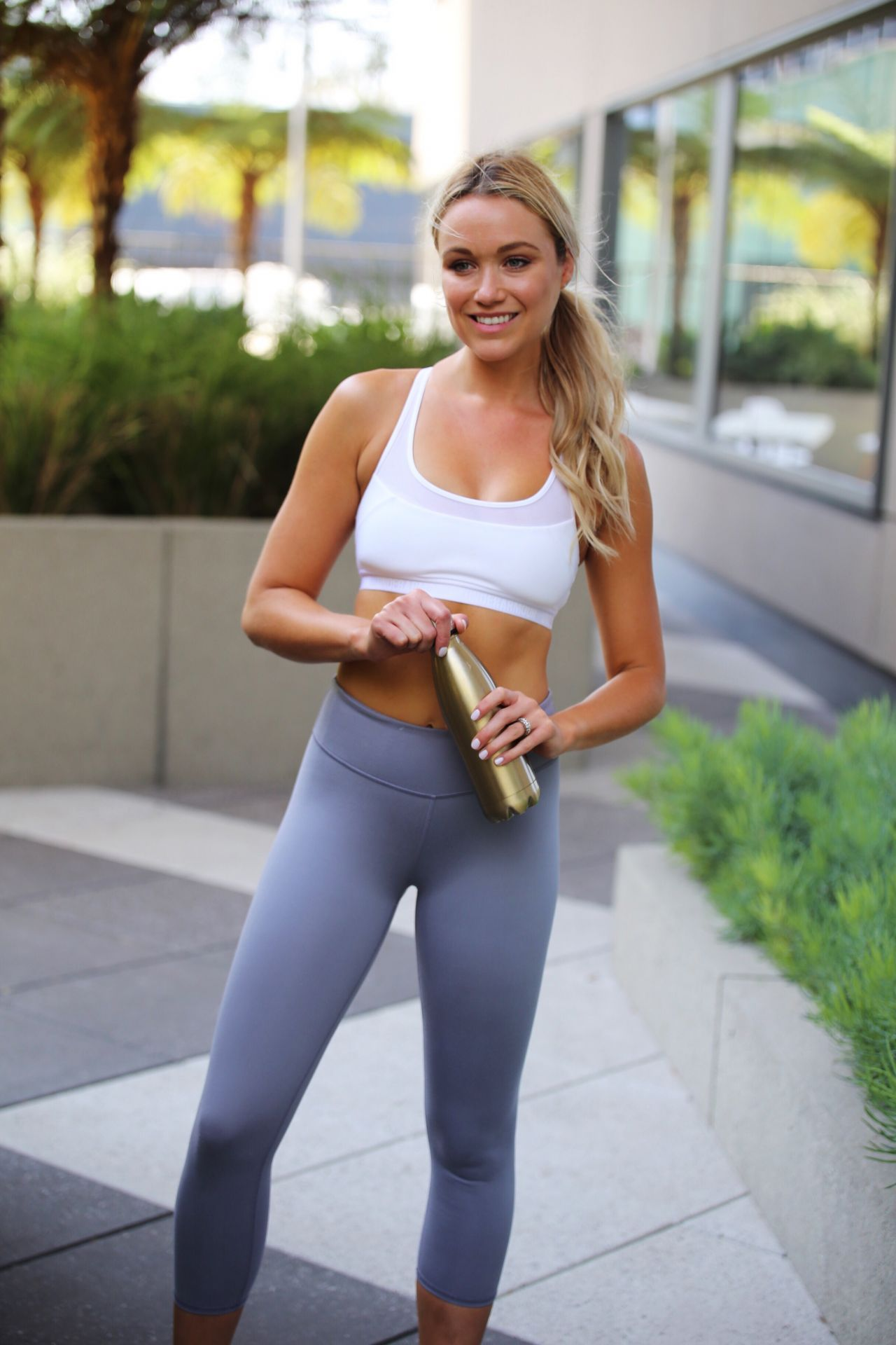 Katrina Bowden Photoshoot Food Fads And The Discerning
