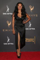 Keesha Sharp – Dynamic & Diverse Emmy Reception in Los Angeles 09/12/2017