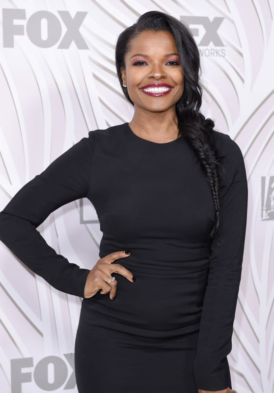 Keesha Sharp – Emmy Awards After Party in LA 09/17/2017
