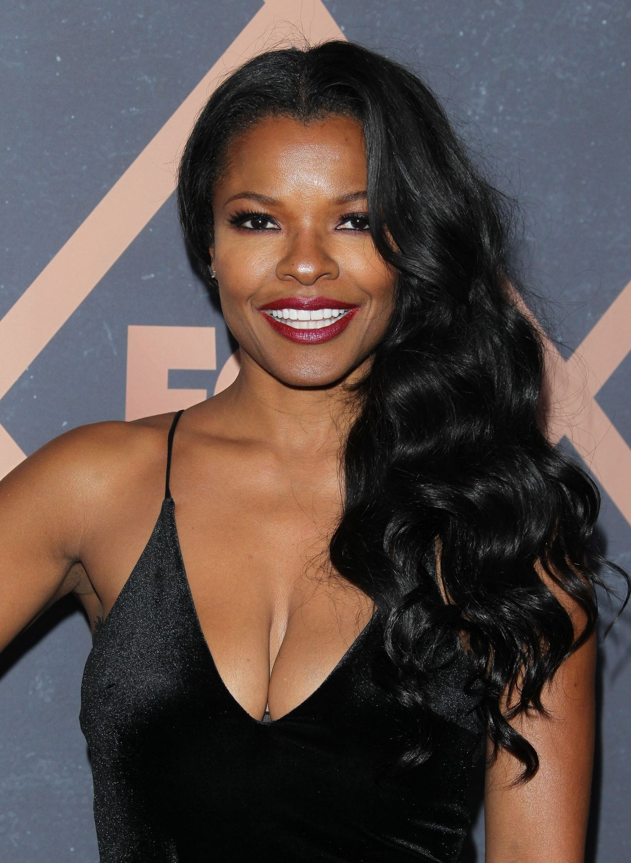 Keesha Sharp Fox Fall 2017 Premiere Party In Los Angeles