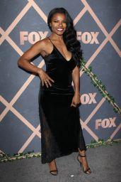 Keesha Sharp – Fox Fall 2017 Premiere Party in Los Angeles